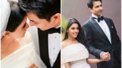 Asin-Rahul Sharma wedding UNSEEN pictures will make you go 'Aww'