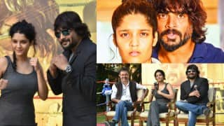 Saala Khadoos: Ritika Singh not the only real-life boxer in the Rajkumar Hirani movie!