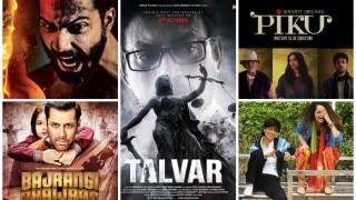 61st Britannia Filmfare Awards: Piku, Bajrangi Bhaijaan, Talvar- Which is the Best Film of 2015?