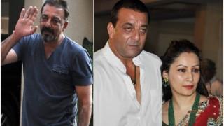 Will wife Manyata Dutt meet Sanjay Dutt inside prison one last time before release on February 25?