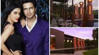 Asin Thottumkal & Rahul Sharma to tie the knot at THIS stunning place!