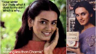 Neerja Bhanot: Check out these commercials fearless Neerja was a part of!