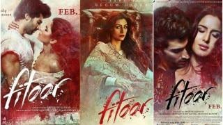 Fitoor: Will Tabu's phenomenal performance steal the thunder from Aditya Roy Kapur & Katrina Kaif?
