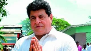 Politics mixed' in recent student protests: Gajendra Chauhan