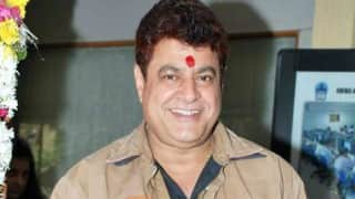 Gajendra Chauhan to head FTII from Thursday, students plan protest