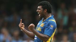 Sri Lanka's Thisara Perera to retire from Tests