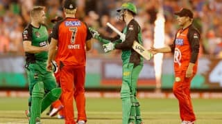 T20s leave Test cricket in dust