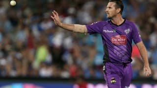 India vs Australia: Shaun Tait and his thunderbolts to be back in international cricket