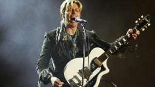 David Bowie to be honoured at Brit Awards 2016