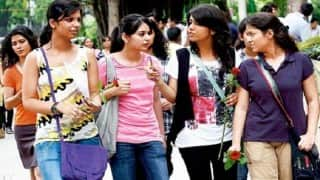 Telangana government allows only unmarried women in social welfare residential colleges, says 'married women a distraction'