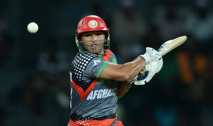 Gulbadin Naib stars as Afghanistan win series against Zimbabwe