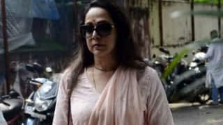 Maharashtra government approves Rs 50 crore land to Hema Malini at just Rs 70,000