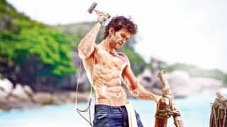 Hrithik Roshan overwhelmed with audience's response to IIFA performance