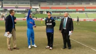 India vs New Zealand ICC Under-19 World Cup 2016: Free Live Cricket Streaming of IND vs NZ U19 on Starsports.com