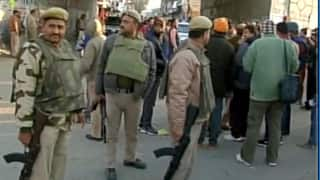 Pathankot Attack: Counter-terror operation enters final phase, 1 terrorist killed, another still combating