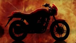 Bajaj V set to launch on February 1; bike to be made from metal of INS Vikrant