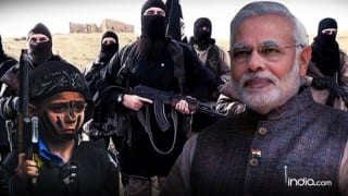 ISIS trains children suicide bombers to attack Narendra Modi on R-Day, intelligence beefs up security