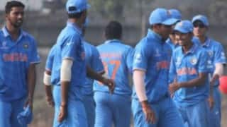 Cleared by BCCI, U-19 Cricketer Manjot Kalra Told to Undergo Age Test