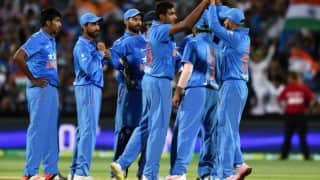 Live Cricket Score Updates, India vs Australia, 3rd T20I in Sydney