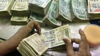 Demonetisation: Gujarat businessman donated Rs 6000 crores?