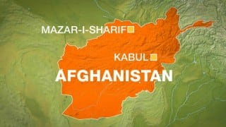 50 killed in Afghanistan road traffic collision
