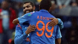 Rohit Sharma, Manish Pandey's half-centuries set up India's win against Western Australia by 64 runs