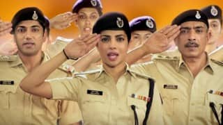 Republic Day 2016: Priyanka Chopra sings special Jai Gangaajal version of National Anthem (Watch video)