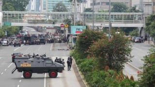 Jakarta attacks: Police launch combing operations, ISIS hand denied