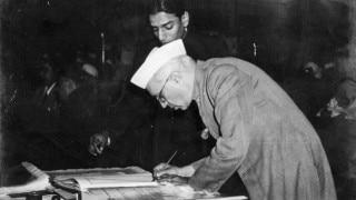National Law Day: 26 नवंबर को देश मनाएगा राष्ट्रीय कानून दिवस, डॉ. भीमराव अंबेडकर का इसमें है अहम योगदान