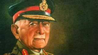 India celebrates birthday of first Army chief Field Marshal K M Cariappa today