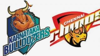 CCL 2016: Karnataka Bulldozers vs Chennai Rhinos Match 3 at Bangalore, Preview