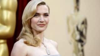 Kate Winslet 'determined' to win BAFTA