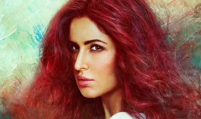 Katrina Kaifs Red Hair In Fitoor Cost Rs 55 Lakh Heres Why It Was