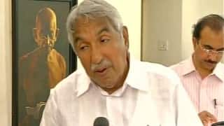 Kerala solar scam: Spent 14 hours being questioned, no Chief Minister has ever done that: Oommen Chandy