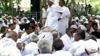 Jats threaten to block roads in Haryana from February 15