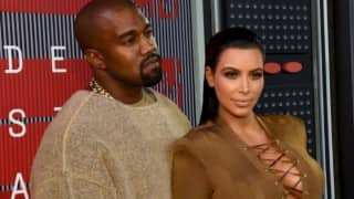 Kanye West has a special request for his wife Kim Kardashian!