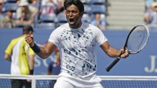 Leander Paes Wins Santo Domingo Open Trophy, His Second Title of 2018 Season