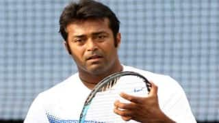 Hall of Fame Open: Leander Paes Bows Out, Ramkumar Ramanathan Enters SemiFinals