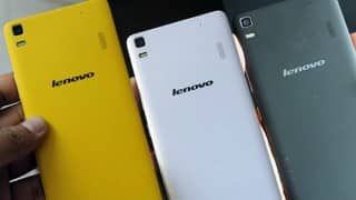 Lenovo launches Vibe K5 Plus for Rs 8,499 in India
