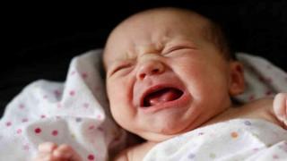 अब मोबाइल बताएगा क्यूं रो रहा है आपका बच्चा