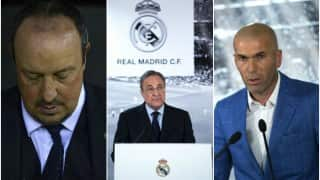 Real Madrid's allure will not be affected by its idiosyncratic treatment of managers