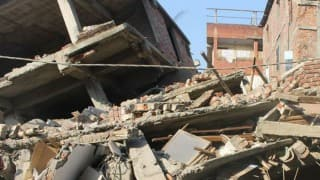 North East India Earthquake: 7 dead, 52 injured in Manipur; state government establishes emergency helpline numbers
