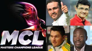 Masters Champions League T20 2016 Teams: Full Squad with player list of all MCL 2016 teams