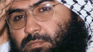 Pakistan detains Jaish-e- Mohammad chief Masood Azhar, offices sealed
