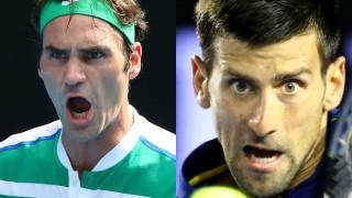 Roger Federer vs Novak Djokovic, Australian Open 2016 Semi-Final: Get Free Live Streaming & Tennis Match Telecast on Sony ESPN & Six