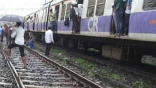 Mumbai Railway Mega Block: Schedule for Central, Western, Harbour Railway on January 31