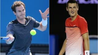 Andy Murray vs Bernard Tomic, Australian Open 2016: Get Free Live Streaming & Tennis Match Telecast on Sony ESPN & Six