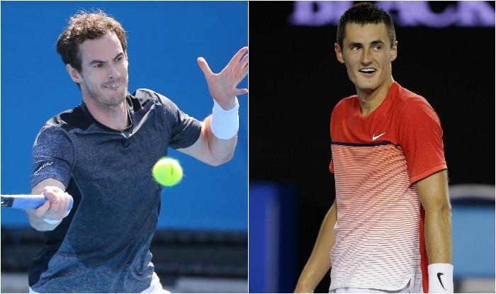 Andy Murray Vs Bernard Tomic Australian Open 2016 Get Free Live