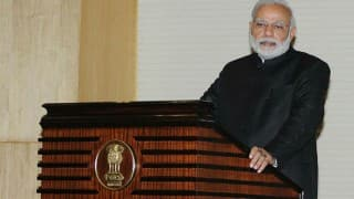 Narendra Modi to launch 'Start-Up movement' at Vigyan Bhawan today, interact with entrepreneurs