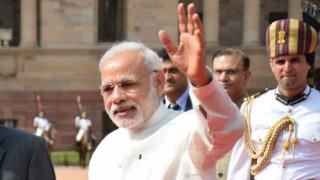 Republic Day 2016: PM Narendra Modi greets nation, salutes Dr BR Ambedkar